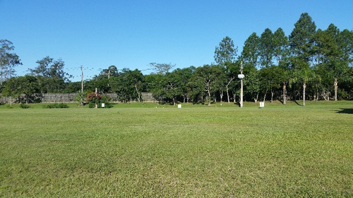 Terreno Em Belém Novo - Lu268245