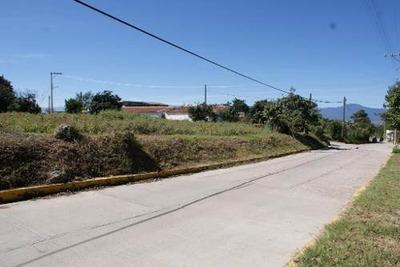 Terreno En San Gabriel Etla, Oaxaca