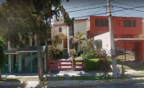 Remate Bonita Casa, Villas De La Hacienda Atizapan