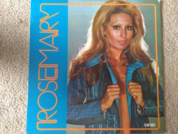 Lp Rosemary 1974 - 1986