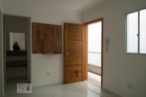 Apartamento Para Aluguel - Tatuapé, 1 Quarto,  30 - 893348041