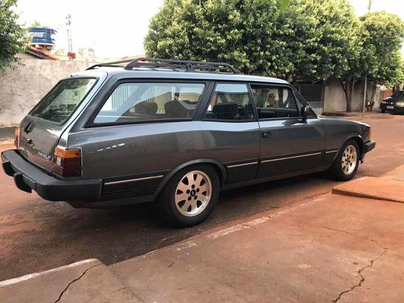 Chevrolet Caravan Diplomata 6