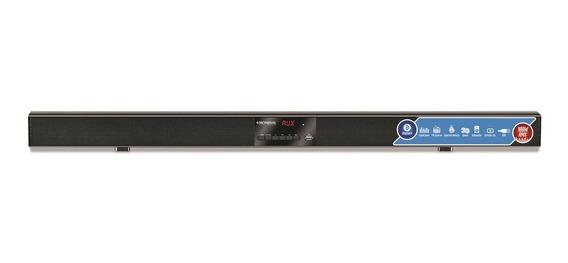 Home Theater Sound Bar Mondial Sound Up Plus Sw Sb-03