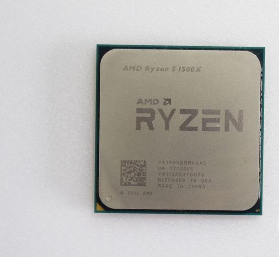 Processador Amd Ryzen 5 1500x