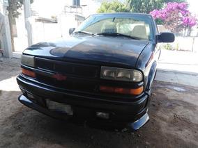 Chevrolet S-10 Xtreme