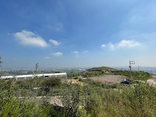 Imagen 1 de 10 de Atizapán, Zona Industrial. Terreno, Venta.