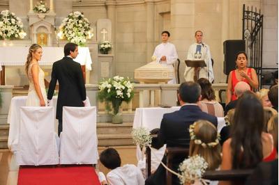Música Cantante Ceremonia Casamiento Boda Ave Maria Soprano