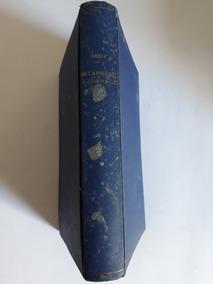 Metaphysica Generalis - Paulus Dezza S.i. - 1952 - Em Latim