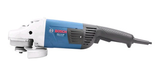 Esmerilhadeira Bosch 7 Gws 20180 - 220 V - 8409