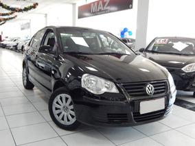 Volkswagen Polo 1.6 Flex 5p