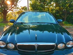 Jaguar X-type 3.0 Se - 231cv / 2001 Lindo!!!!