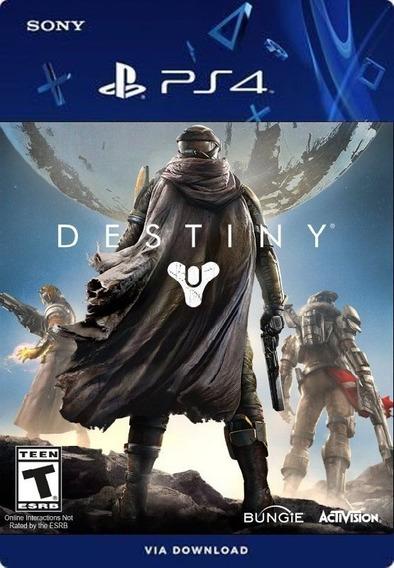 Destiny Ps4 Português /digital /original1