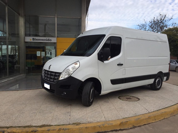 Renault Master L2h2 / Mod: 2018 C/15.000km