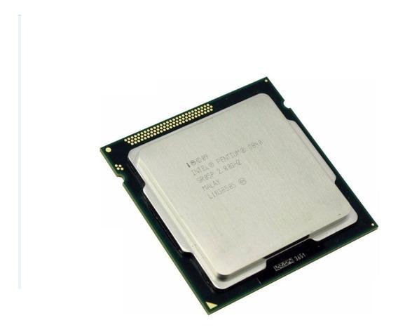 Processador G-840 Core Dual 2.8 Ghz Socket Lga 1155
