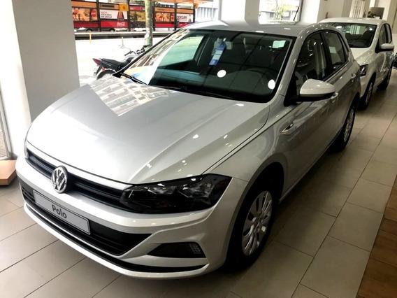 Volkswagen Polo Trendline 0km Manual Msi 1.6 Nuevo 2020 Z6