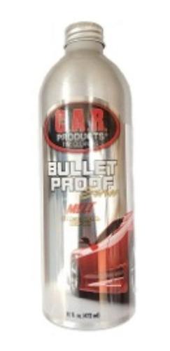 Bullet Proof Tratamiento Vitrificado Pintura Vidrios Auto #1