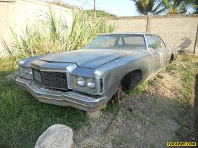 Chevrolet Impala Versión Sin Siglas - Automatico