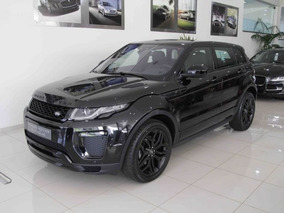Land Rover Range Rover Evoque Dynamic Hse 4wd 2.0 1..eur3766
