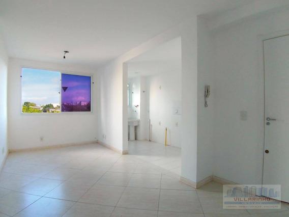 Villarinho Imóveis Vende Apartamentos 03 D C/suíte No Bairro Camaquã - 245.000,00 - Ap1331