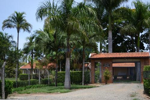 Sítio À Venda Em Chácara São Jose - Si252462