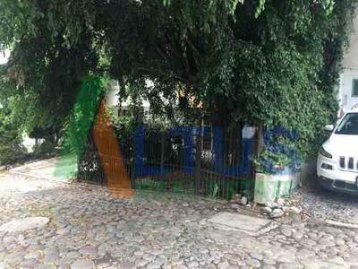 Casa En Venta, Para Remodelar, San Jerónimo Lídice