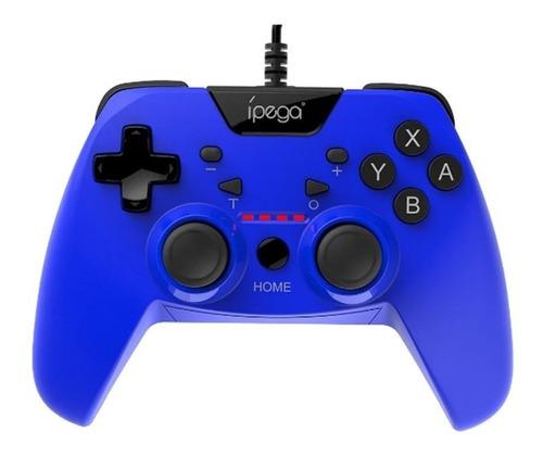 Control Ipega Sw012b Bluetooth Nintendo Switch Andoid Pc