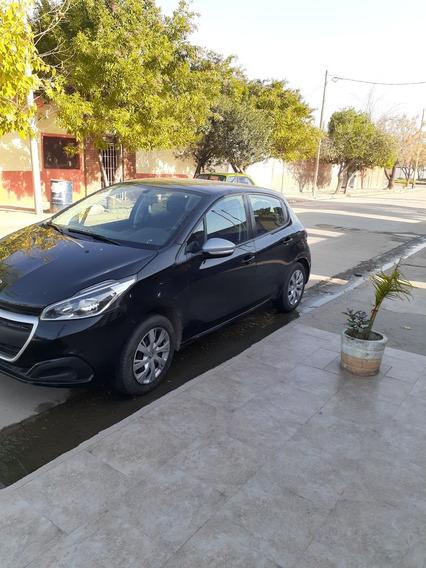Peugeot 208 1.5 Active 2017