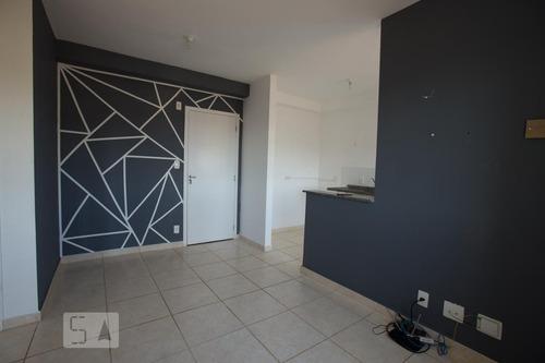 Apartamento Para Aluguel - Vila Virginia, 2 Quartos,  47 - 893311808