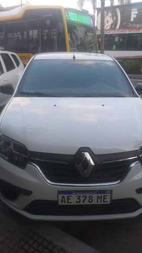 Renault Logan 2020 1.6 16v Life