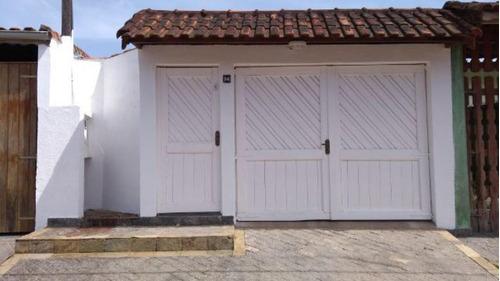 Imagem 1 de 14 de Casa Lado Praia Com Piscina No Gaivota - Itanhaém 3511 | Npc
