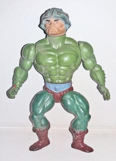 He Man Muñeco Vintage Motu 80 Mattel Top Toys Man At Arms