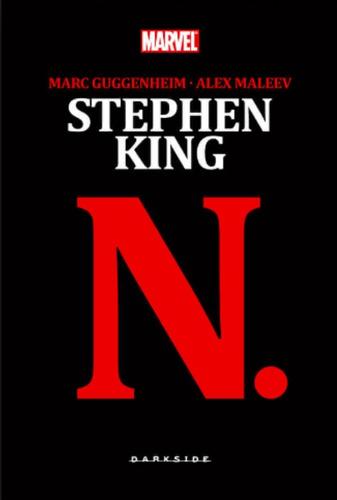 N. - Stephen King, Marc Guggenheim E Alex Maleev