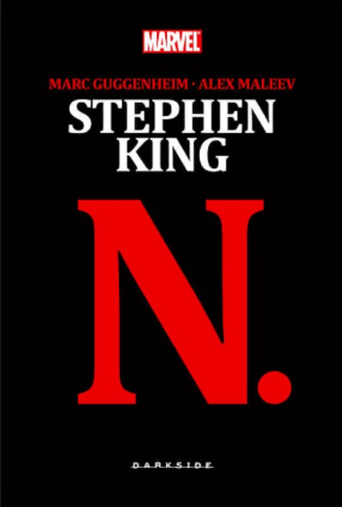 N. - Stephen King, Marc Guggenheim E Alex Maleev