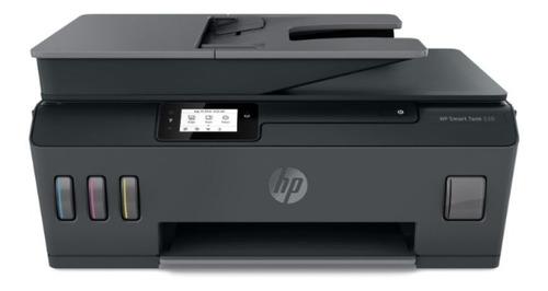Imagen 1 de 10 de Impresora Multifuncion Hp Smart Tank 530 Color Usb Wifi