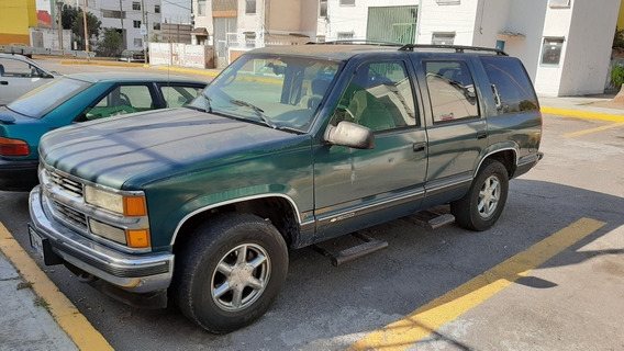 Chevrolet Tahoe Ls 4x4