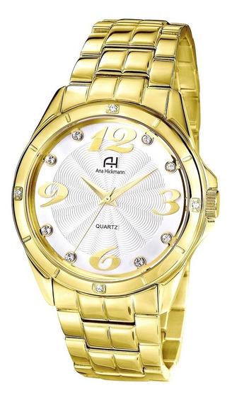 Relógio Ana Hickmann Ah28606h