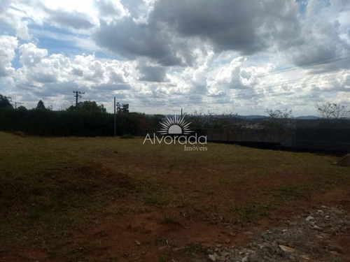 Chácara Em Condomínio Com 13 Dorms, Bairro Dos Pintos, Itatiba - R$ 700 Mil, Cod: Cf004 - Vcf059