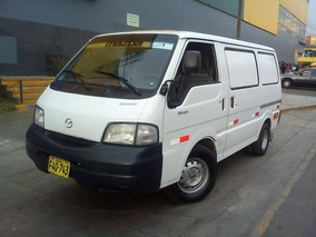 Mazda Bongo (nissan Vanette)