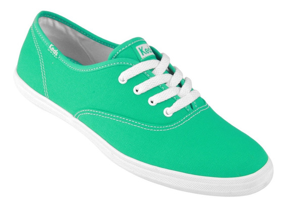 Zapatillas Keds Champion Canvas