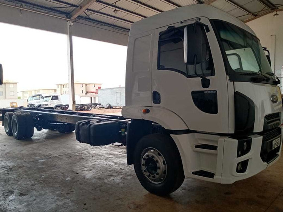 Ford Cargo 2422 11/12 6x2 Rs