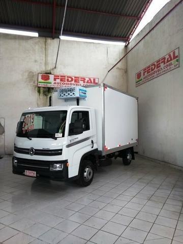 Caminhão Volkswagen Delivery Express -carta Contemplada Itau