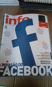 Revista Info N 300 Fev 2011