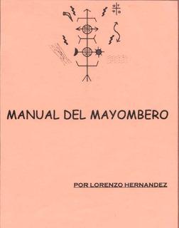 Mambos De Palo Mayombe en Mercado Libre Venezuela