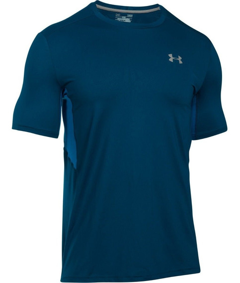 Camiseta Under Armour Ua Coolswitch