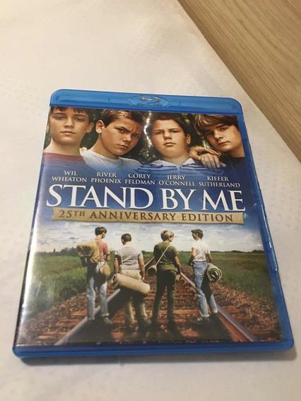 Blu-ray Conta Comigo Original Stand By Me