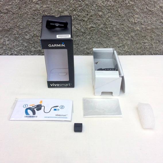 Caixa Vazia Do Garmin Vivosmart Relógio Pulseira Monitor