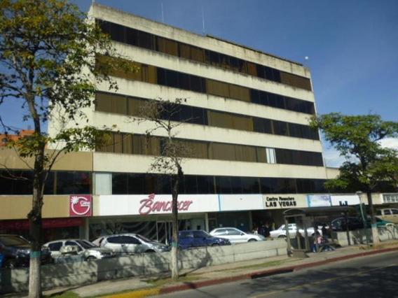 Oficinas En Alquiler Zona Este Barquisimeto 21-9807 Arq