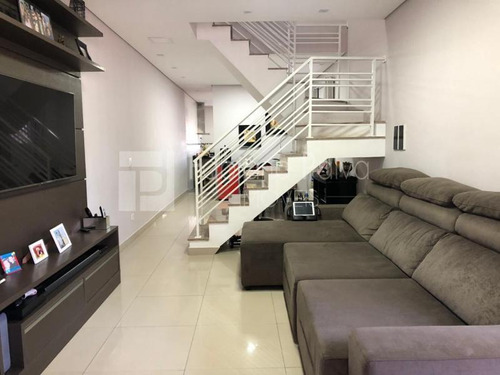 Casa Para Venda Em Arujá, Nova Arujá, 3 Dormitórios, 3 Suítes, 4 Banheiros, 2 Vagas - Ca0116_1-1250092