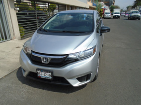 Honda Fit 1.5 Cool Mt Bluetooth 2016