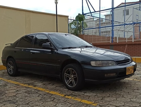 Honda Core At 2000